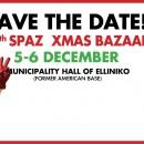 Christmas Bazaar 5 & 6 December