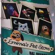 Emma's Pet Store