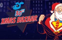 30o Χριστουγεννιάτικο Παζάρι / 30th Christmas Bazaar