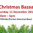 30th SPAZ Christmas Bazaar !