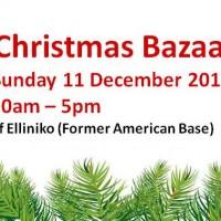 30th SPAZ Christmas Bazaar !