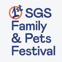 1st SGS Family & Pets Festival